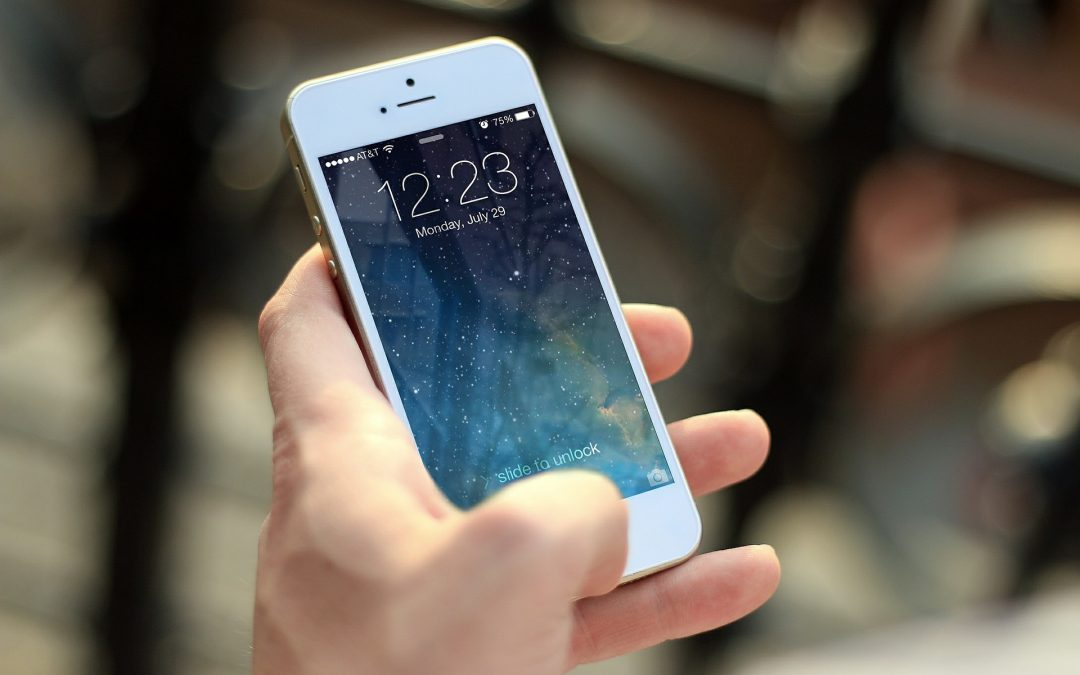 What to Do If You Lost Your Mobile Phone